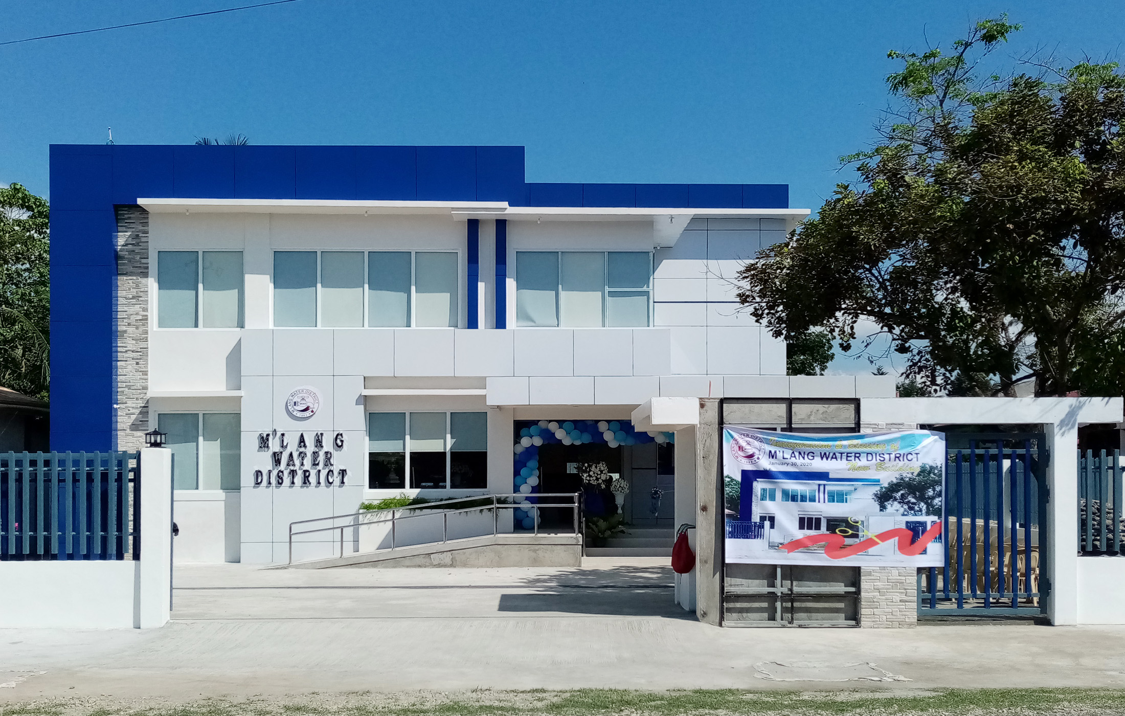 district office